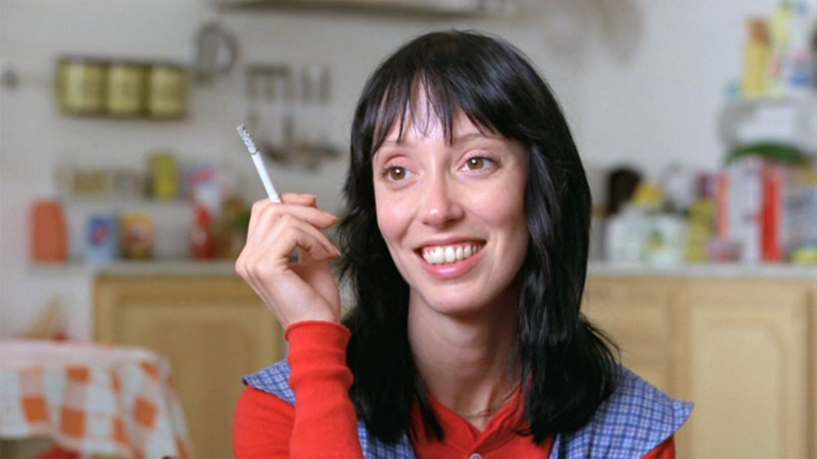 Classify Shelley Duvall
