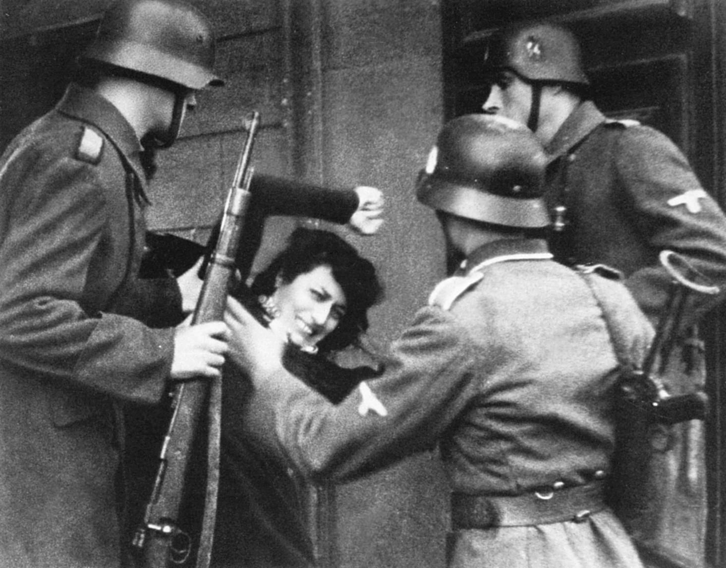"Boletim da 236ª Sessão: ""Roma, Cidade Aberta"", de Roberto Rossellini, 1945"
